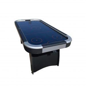 שולחן הוקי 6 פיט Ultra Black רגליים קבועות **