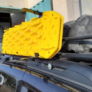 שפאלות חילוץ פלסטיק קשיח צבע צהוב